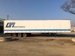 Alloy. Продается полуприцеп-фургон (мебельный), 30 000кг.