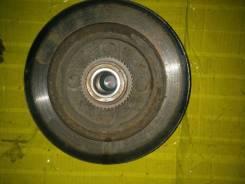 Диск тормозной. Nissan Bluebird, HU14