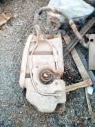 Бак топливный. Hyundai Tager SsangYong Korando