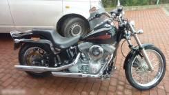 Harley-Davidson Low Rider Custom FXLR, 2004
