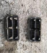 Решетка вентиляционная для Пежо 308
