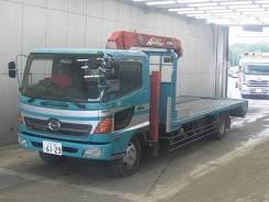 Hino Ranger. во Владивостоке, 8 000куб. см., 4x2. Под заказ