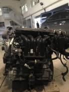 Двигатель ZJ-VE Mazda Demio 1.3i 16V