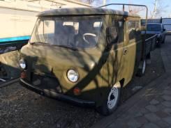 УАЗ 39094, 2006