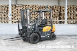 Liugong CLG 2020H. Новый дизельный вилочный погрузчик LiuGong CLG 2020H 2 тонны, 2 000кг., Дизельный