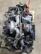 Двигатель в сборе. Subaru Impreza EL15, EL154