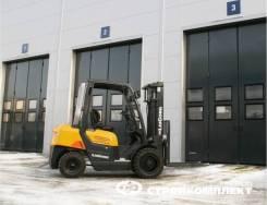 Liugong CLG 2035H. Новый дизельный вилочный погрузчик LiuGong CLG2035 3.5 тонны, 3 500кг., Дизельный