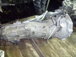 МКПП. Subaru Forester, SG5 EJ205