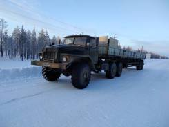 Урал 44202, 1992