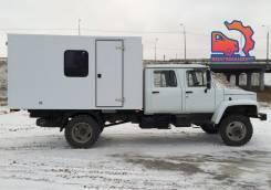 ГАЗ 3308, 2020