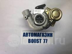 Турбина Mitsubishi Pajero Delica 4M40 49135-03101, 49135-03110