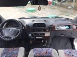 Mercedes-Benz Sprinter 313 CDI, 2000