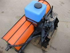 Дорожная щетка 1730 мм с гидравлическим поворотом