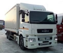 КамАЗ 65207. Продается грузовик Камаз 65207 (Меrсedes Axor 2 , Евро тент 48 куб. м), 12 000куб. см., 14 500кг., 6x4