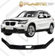 Дефлектор капота. BMW X1, E84
