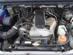 Двигатель голый (без навесного оборудования)
