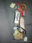 Электрика. Nissan Vanette, KUGC22 LD20T, LD20TII