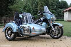 Harley-Davidson Electra Glide Custom, 2005