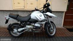 BMW R 1150 GS, 2000