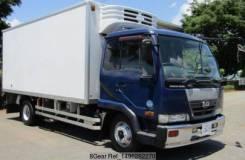 Nissan Diesel Condor. Nissan Condor Во Владивостоке, 6 920куб. см., 5 000кг., 4x2. Под заказ