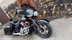 Harley-Davidson Street Glide FLHX Bagger Custom, 2007