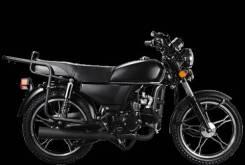 Wels TrueSpirit 110cc, 2020