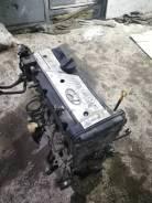 Двигатель без гбц G4EC 102 л. с Hyundai Accent гарантия / отправка ТК