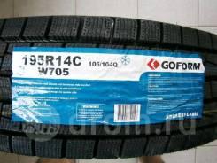 Goform W705, 195 R14C, 195/80 R14 LT