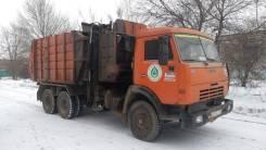 МКМ 45 на шасси КамАЗ 53215, 2007