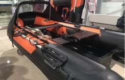 """Лодка """"Навигатор"""" 380R PRO"""