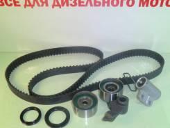 Комплект грм 1cdftv Toyota Avensis
