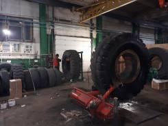 Шиномонтаж грузовой/легк, Крупногабаритных шин, нарезка - все в Арден!