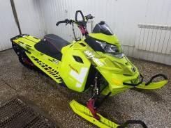 BRP Ski-Doo Freeride 154, 2015
