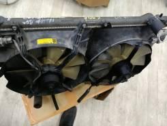 Радиатор Toyota Mark Qualis Mcv25