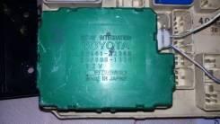 Блок управления. Toyota Vista, CV30, SV30, SV32, SV33, SV35, VZV30, VZV31, VZV32, VZV33 Toyota Camry, CV30, SV30, SV32, SV33, SV35, VZV30, VZV31, VZV3...