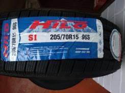 Hilo XS1, S1 205/70 R15