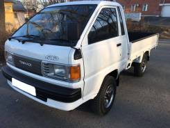 Toyota Town Ace 4x4