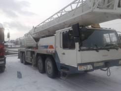 Услуги Автокрана Zoomlion 70 тонн
