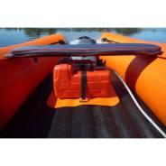 Наши лодки Навигатор 380PRO