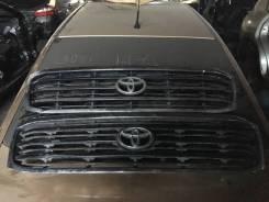 Решетка радиатора. Toyota Land Cruiser, FZJ100, HDJ100, HDJ100L, J100, UZJ100, UZJ100L, UZJ100W