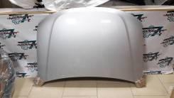 Капот. Renault Duster F4R, K4M, K9K