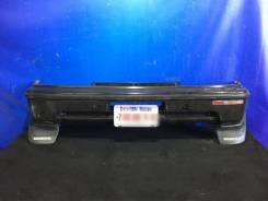 Бампер задний для Honda City GA2 1988-1994гг