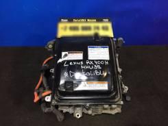 Инвертор для Lexus RX400H MHU38