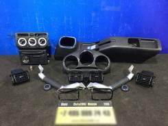 Накладки салона хром комплект для Toyota MR2, MRS
