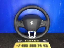 Руль с подушкой безопасности для Peugeot 2008