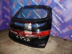 Крышка багажника для Honda Civik 5D FK2 Type-S