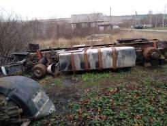 Продается грузовик Вольво фл на запчасти