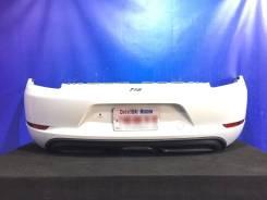 Бампер. Porsche Cayman, 982C Porsche 718 Boxster, 982 Porsche Boxster, 982 Volkswagen: Passat, Eos, up!, Scirocco, e-Golf, XL1, Amarok, Passat CC, Gol...