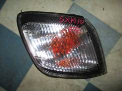 Габарит Toyota Ipsum SXM10 прав. перед.