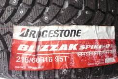 Bridgestone Blizzak, 215/60 R16